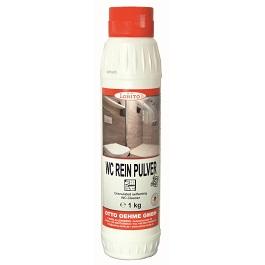 WC-Rein-Pulver