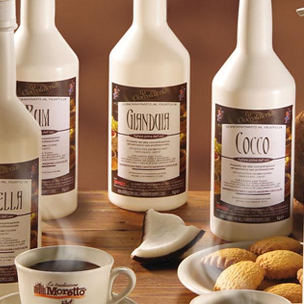 coffeeflavour