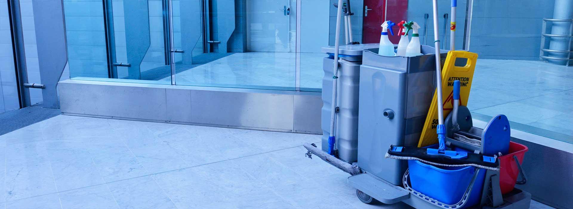 Damos higijenski sustavi   servis za čišćenje